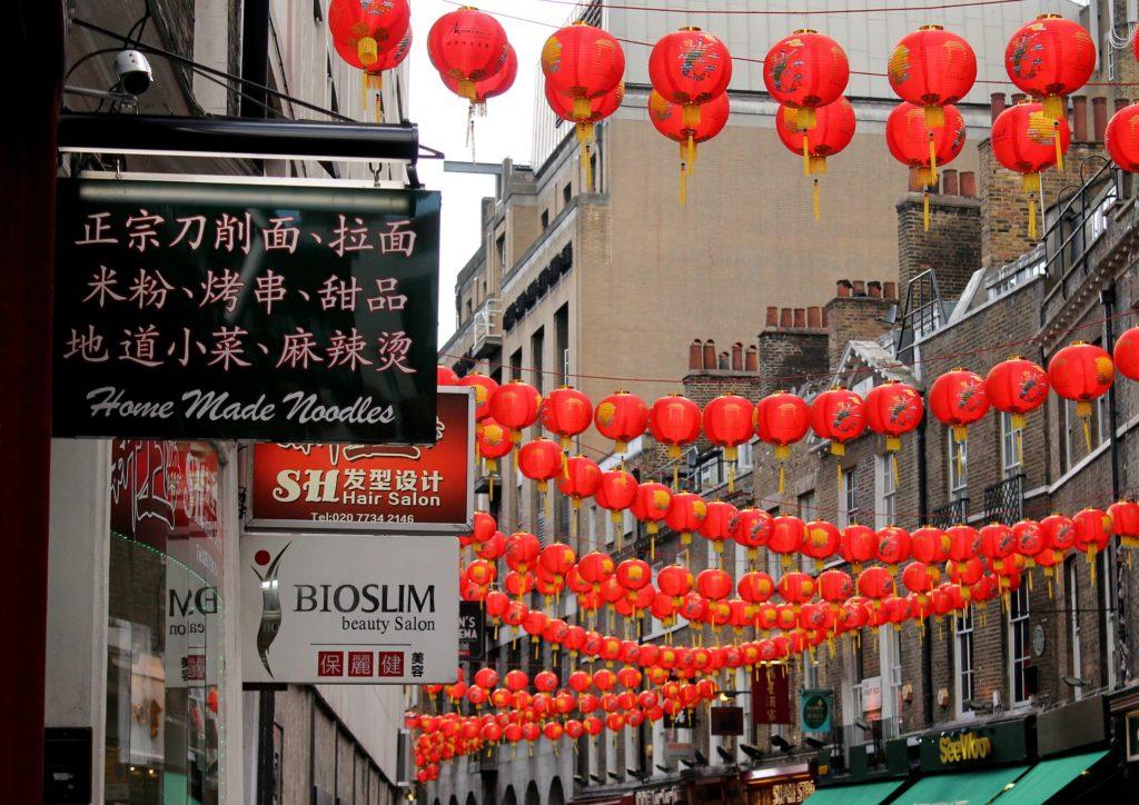 中国語 挨拶 ニーハオ