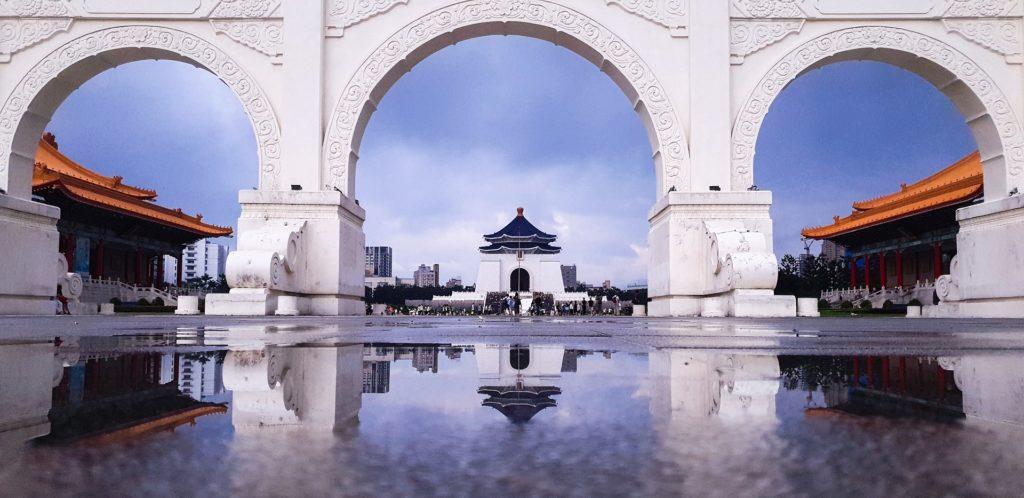 中国 留学