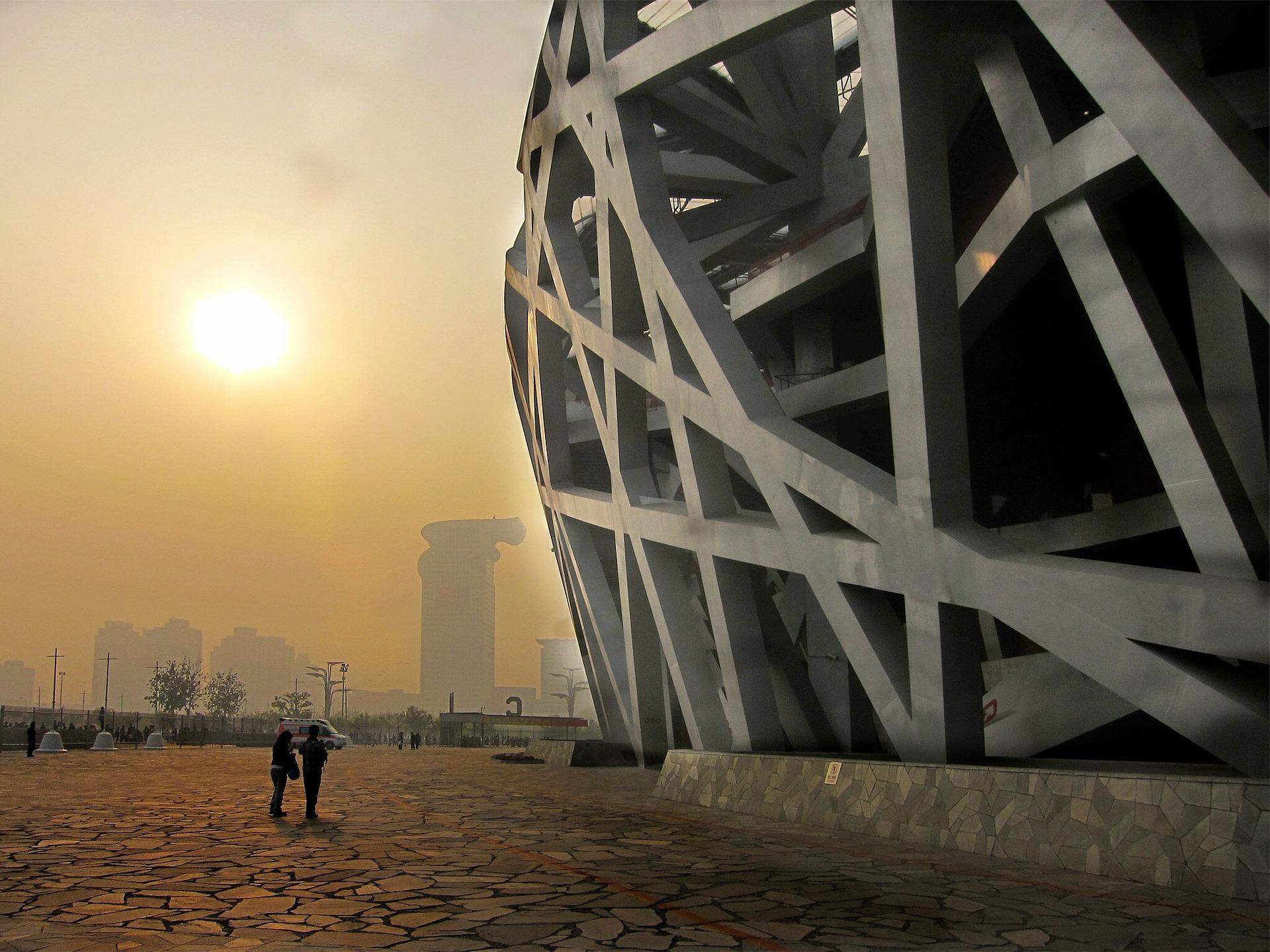 北京 日数 観光